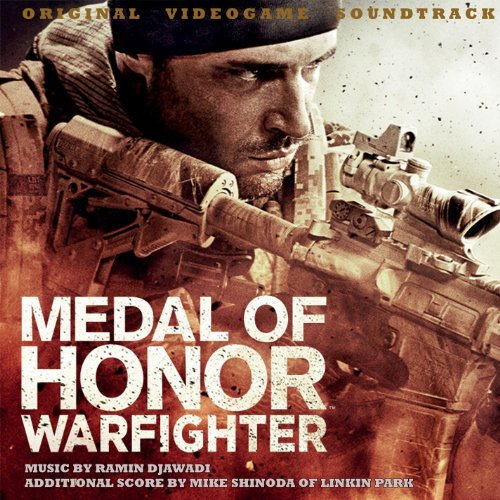 Ramin Djawadi - Medal of Honor: Warfighter OST (2012)