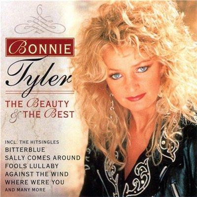 Bonnie Tyler - The Beauty And The Best (1998)