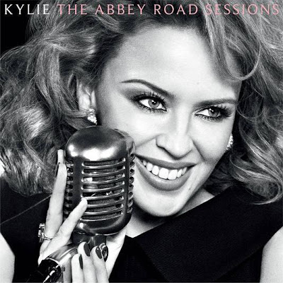 Kylie Minogue - The Abbey Road Sessions (2012) Album