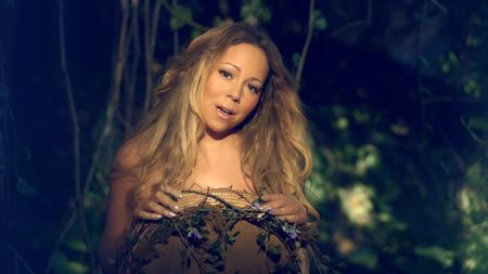 Mariah Carey ft. Trey Songz - You're Mine (Eternal) Remix (2014) HD 1080p