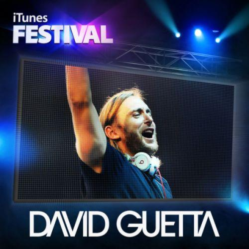 David Guetta – iTunes Festival London 2012 (EP) (iTunes Version) 2012