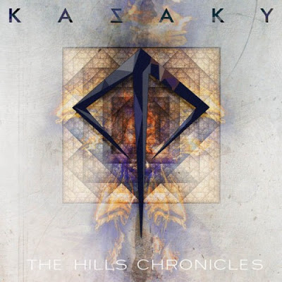 Kazaky - The Hills Chronicles (2012) Album