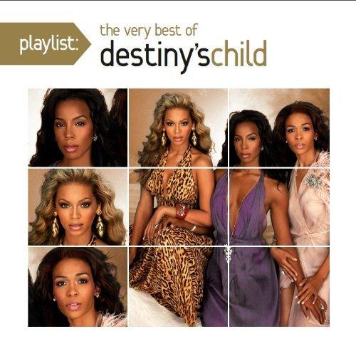 Destinys Child - Playlist The Very Best of Destinys Child (iTunes Version) 2012