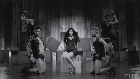 Ани Лорак - Зажигай сердце (2012) HD 1080p