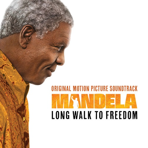 Mandela - Long Walk To Freedom (OST) 2013
