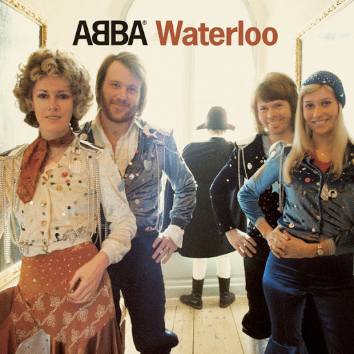 ABBA - Waterloo (Deluxe Edition) 2014