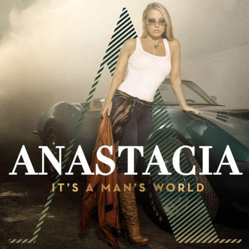 Anastacia - Its a Mans World (2012) Album
