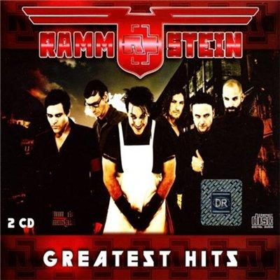 Rammstein - Greatest Hits (2012)