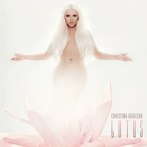 Christina Aguilera - Lotus (Deluxe Version) 2012