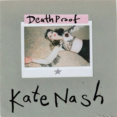 Kate Nash - Death Proof [EP] (2012) FLAC