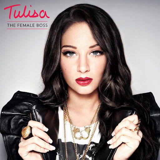 Tulisa - The Female Boss (Deluxe Version) 2012