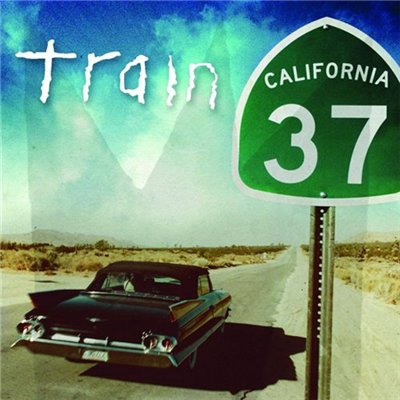 Train - California 37 [Bonus Edition] (2012)