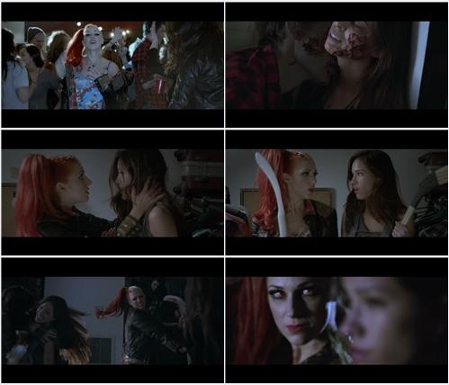 Bonnie McKee - Sleepwalker (2013) HD 720p
