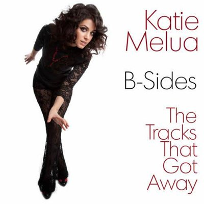 Katie Melua - B-Sides. The Tracks That Got Away (2012)