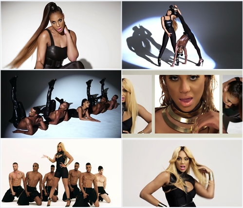 Tamar Braxton - Hot Sugar (2013) HD 720p