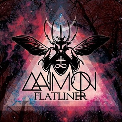 Aimon - Flatliner (2012)
