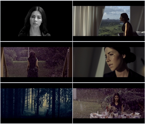 Marina & the Diamonds - Lies (2013) HD 1080p