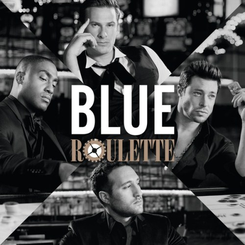 Blue - Roulette (iTunes Special Version) 2013