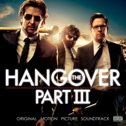 VA - The Hangover Pt. III (OST) [iTunes Version] 2013