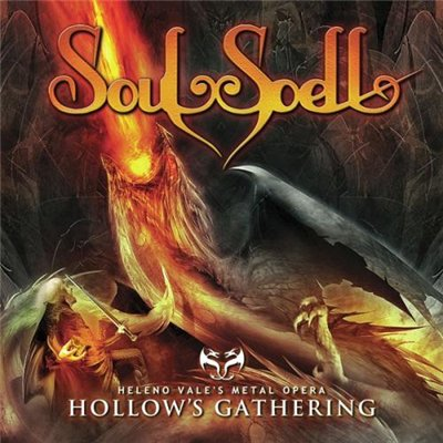 Soulspell - Hollow s Gathering (2012)