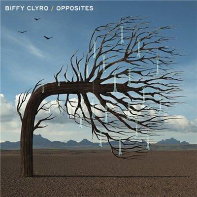 Biffy Clyro - Opposites [Deluxe Edition] (2013)