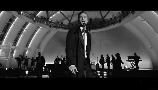 Justin Timberlake ft. Jay-Z - Suit & Tie (2013) HD