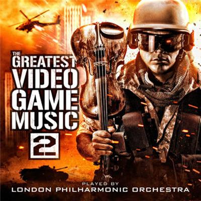 London Philharmonic Orchestra - Greatest Video Game Music 2 (2012)