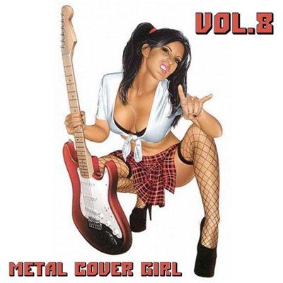 VA - Metal Cover Girl. Vol.8 (2013)