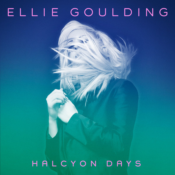 Ellie Goulding - Halcyon Days (Deluxe Edition) 2013