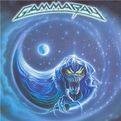 Gamma Ray - Somewhere In The Galaxy (2013)