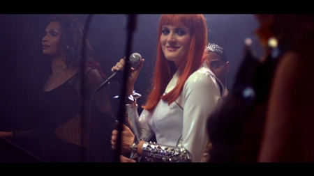 Icona Pop - All Night (2013) HD 1080p