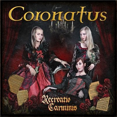 Coronatus - Recreatio Carminis (2013)
