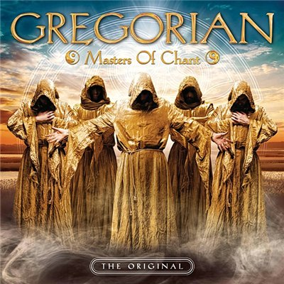 Gregorian - Masters Of Chant. Chapter 9 (2013)