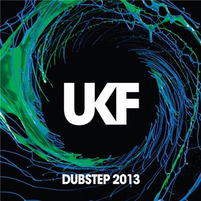 VA - UKF Dubstep 2013 (2013)