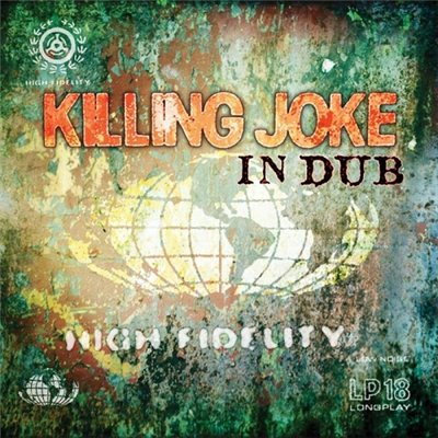 Killing Joke - In Dub (2014)