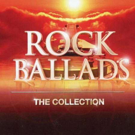VA - Rock Ballads (Collection 8CD) (1991-1998)