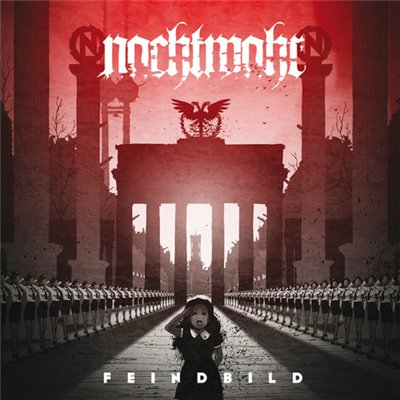 Nachtmahr - Feindbild (2014)