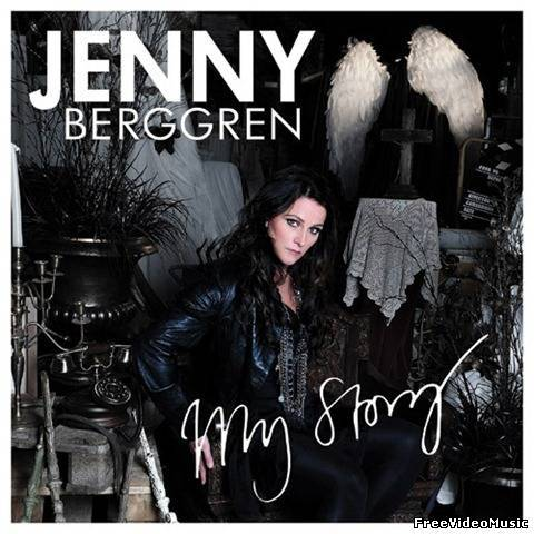 Jenny Berggren - My Story (Album) 2010