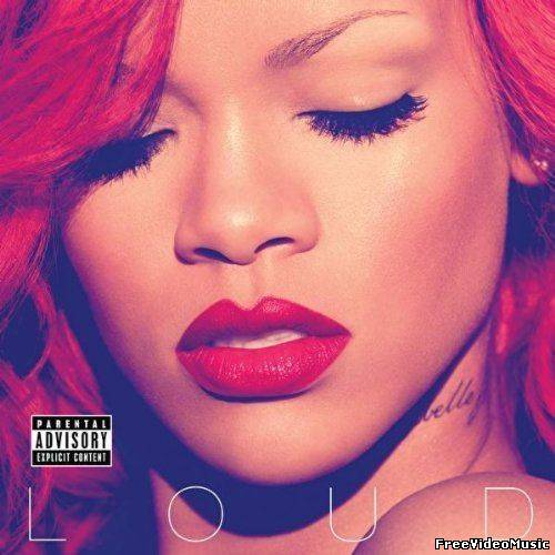 Rihanna - Loud (Album Deluxe Edition) 2010