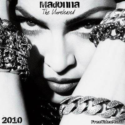 Madonna - The Unreleased (2CD) 2010 MP3