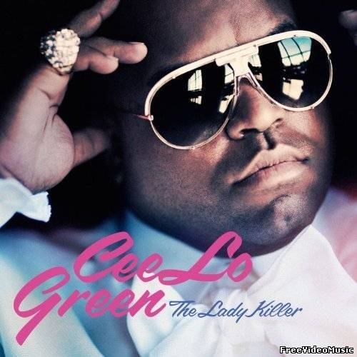 Cee Lo Green - The Lady Killer (Album) 2010
