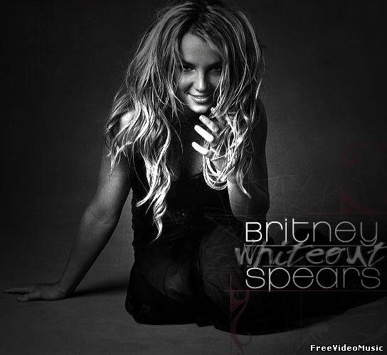 Britney Spears - Unreleased Albums (FanMade)