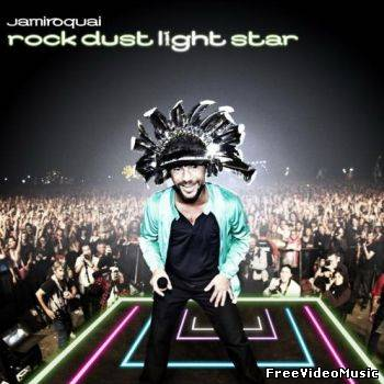 Jamiroquai - Rock Dust Light Star (Album) 2010