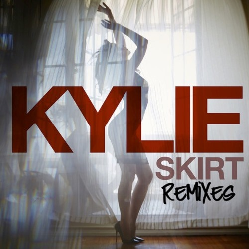 Kylie Minogue - Skirt (Remixes) 2013