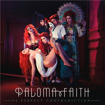 Paloma Faith - A Perfect Contradiction (Deluxe) 2014