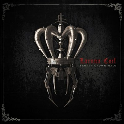 Lacuna Coil - Broken Crown Halo (2014)