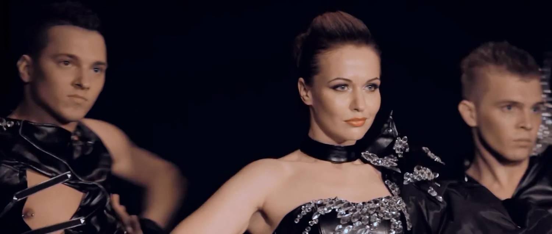 Оксана Симон - Выше рая (2014) HD 1080p