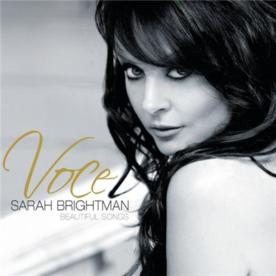 Sarah Brightman - Voce. Sarah Brightman Beautiful Songs (2014)