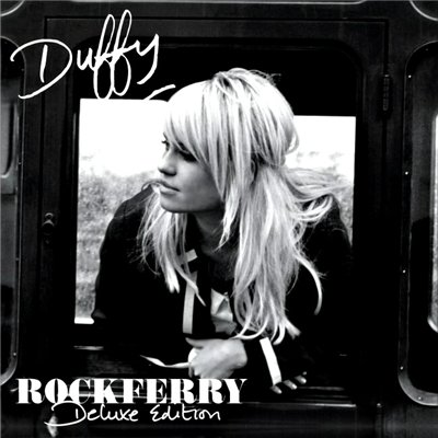 Duffy - Rockferry [Deluxe Edition] (2008)