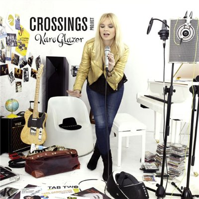 Karo Glazer - Crossings Project (2013)